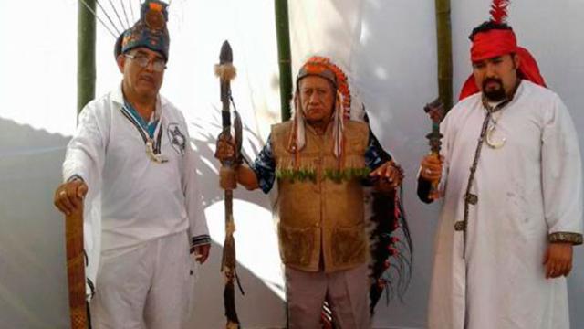 Al Extremo: rituales oscuros en Catemaco - Vera-cruz