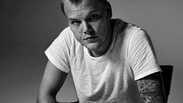 Anuncian terrible muerte del DJ Avicii