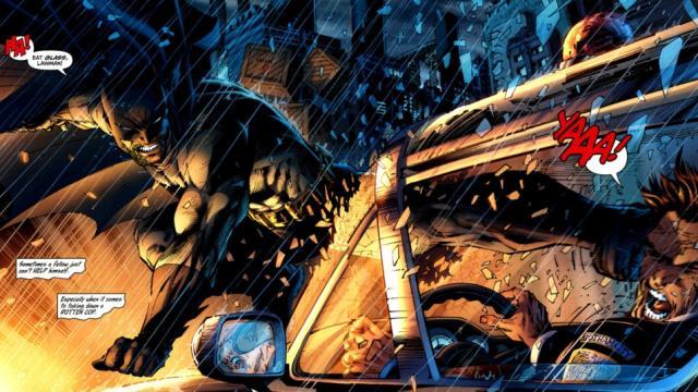 'All Star Batman y Robin': Crítica y review