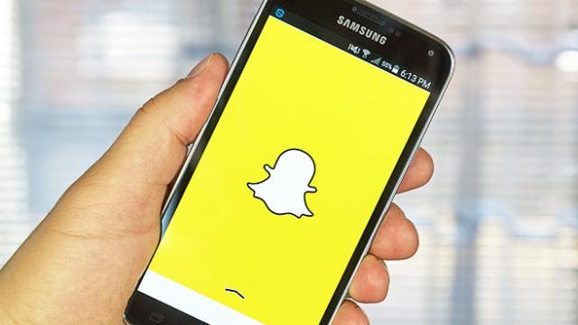 Snapchat quiere que su característica sea más popular para generar más ingresos