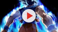Película 'Dragon Ball Super': Los Antiguos Saiyajin