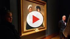 Contemplamos la mano de Caravaggio en el MUNAL
