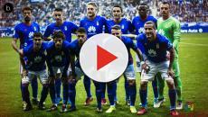 El Real Oviedo se desinfla ante el Valladolid