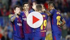 El invicto del Barcelona peligra en Balaídos