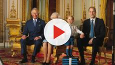 Il compleanno della Regina Elisabetta II