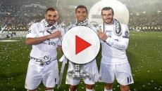 VIDEO: ¡No más BBC! Los cracks del Real Madrid que estan fuera