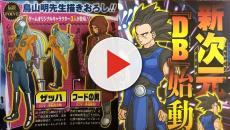 Dragon Ball: nuevos personajes de la franquicia