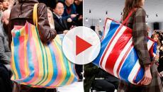 Tendencias: la moda más extravagante e increíble