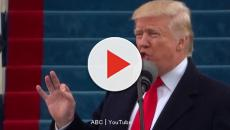 Democratic National Committee sues Trump campaign, Trump reacts