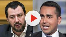 Governo: Salvini e Di Maio verso l'intesa, Berlusconi fuori dai giochi