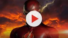 Flash del Capitán Cold también contará con un villano de Arrow