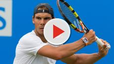 Rafael Nadal is unstoppable on clay