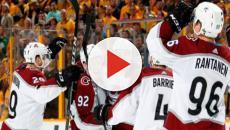 El Avalanche sorprende a los Predators para forzar el juego 6 el domingo