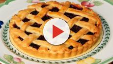 Tarta Linzer: Un postre sencillo y delicioso al gusto de casi todos