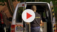 VIDEO - Tragedia a Camerano: bimbo muore mentre gioca a casa dei nonni