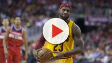 LeBron James talks about big loss to Indiana in playoff Game 3