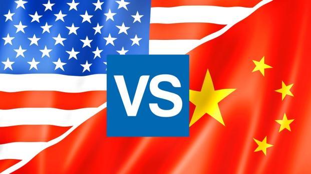 Ecosistema de arranque: China Vs Estados Unidos