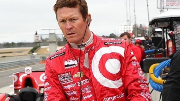 Scott Dixon, cuatro veces campeón de IndyCar