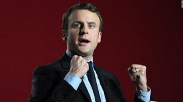 Macron et son modèle social libéral : il construit un nouveau système sociétal
