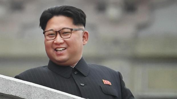 La Corée du Nord suspend ses essais nucléaires
