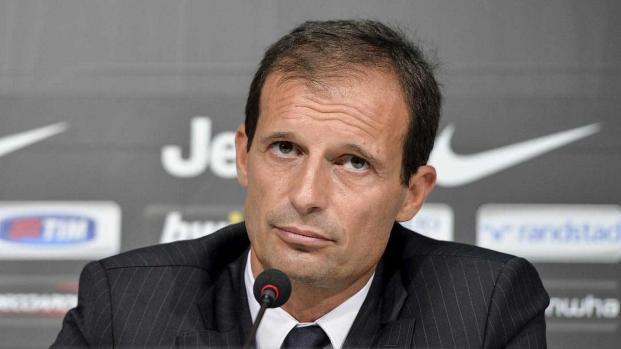 Allegri, dopo Juventus-Napoli comunicherà il clamoroso addio alla società?