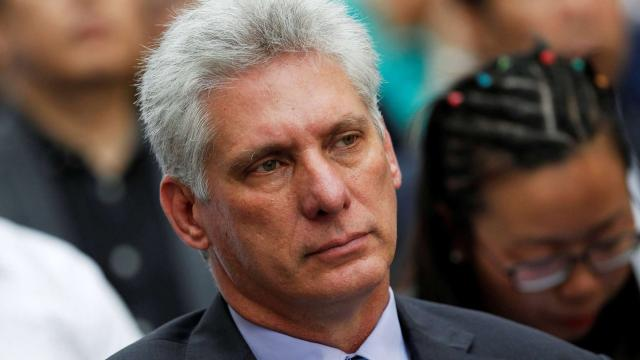 ¿El nuevo presidente cambiará el país de cuba?