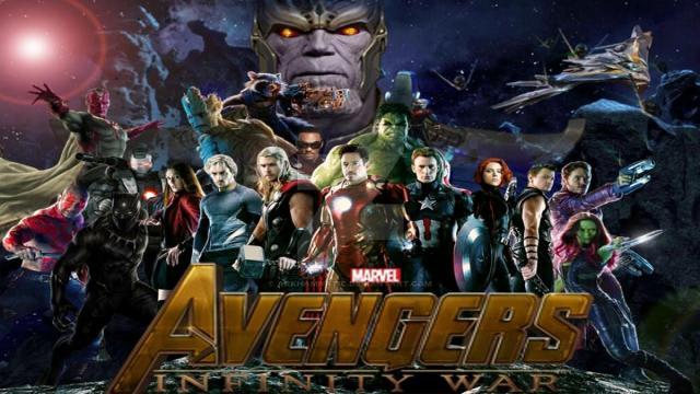 'Avengers 3: Infinity War' Se dice que un personaje principal muere al comienzo
