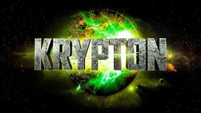 El gran giro de Krypton's Big Villain para el espectáculo