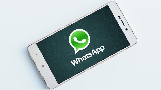 WhatsApp: viene la función hashtag