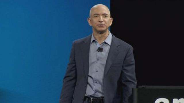 Amazon llega a más de 100 millones de miembros Prime