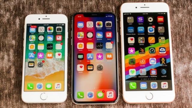 iPhone: una versión económica de Dual Sim próximamente a finales de 2018