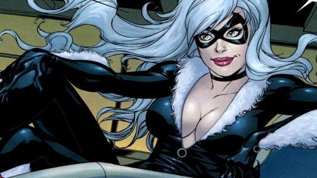 Spider-Man: Descubramos a Felicia Hardy, La Gata Negra de los cómics de Marvel