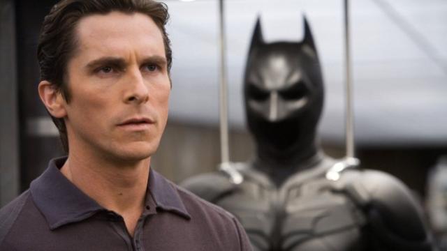 ¿Cómo Bruce Wayne se convierte en Batman?