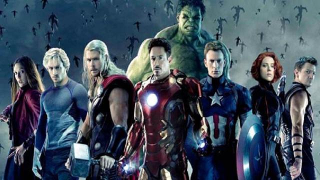 'Marvel': luego de Infinity Wars es imprescindible un nuevo grupo de Superhéroes