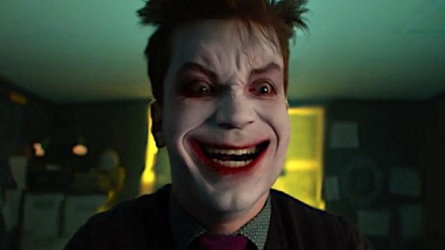 Por qué Gotham's Jeremiah puede ser mucho más peligroso