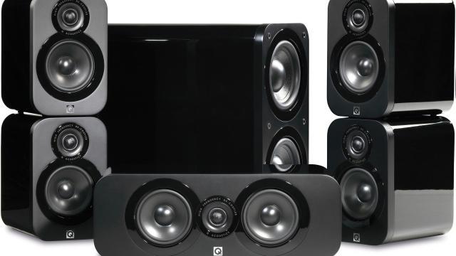 Q Acoustics renueva serie exitosa 3000 para un sonido aún mejor