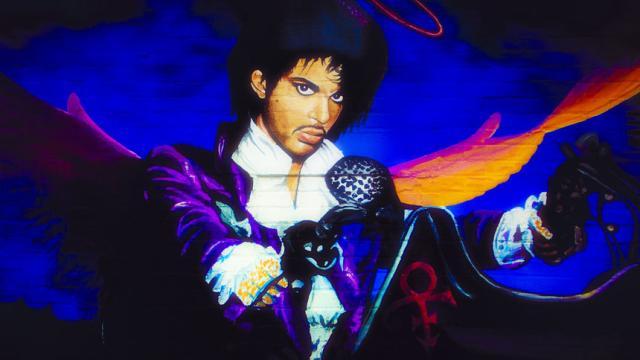 La grabación original de Prince de 'Nothing Compares 2U' finalmente se lanzó