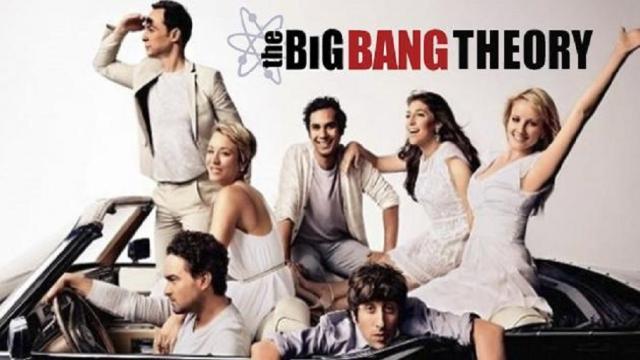 La boda en el final de la temporada The Big Bang Theory rebosa de estrellas