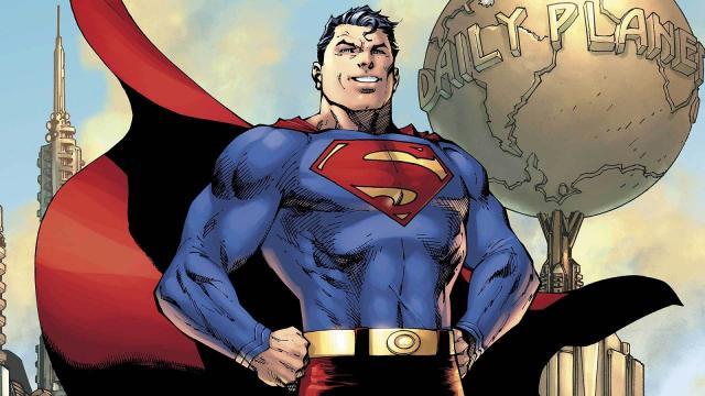 Superman: ¡Fanáticos boquiabiertos con las verdad revelada!