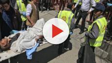 Atentado Kabul deja al menos 48 muertos