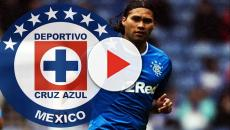 El presidente de Cruz Azul se prepara para las conversaciones con Carlos Peña