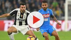 Verso Juventus-Napoli: tutti i numeri della sfida