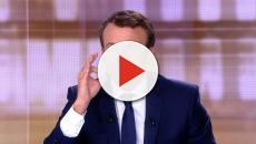 El francés Macron visitará los EE. UU