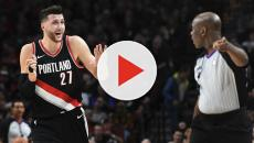 Portland Trailblazers does not act like a playoff worthy team