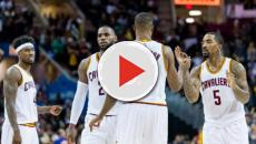 Cavs to try a different approach in game 4