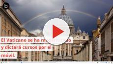 El Vaticano dictará cursos de exorcismo por teléfono móvil