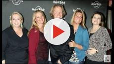 'Sister Wives': Meri Brown updates status on relations with Kody