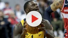 Lance Stephenson believes that the Cavs are about to panic