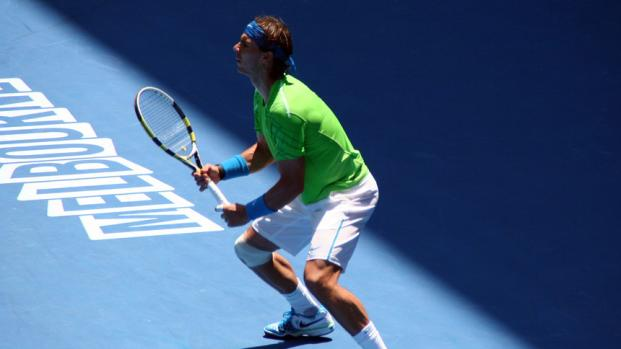 Monte Carlo: Rafael Nadal derrota a Dominic Thiem, Dimitrov vence a Goffin