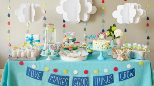 Você é contra ou a favor da ostentação nas festas infantis?